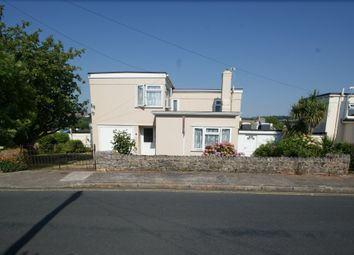 Thumbnail 3 bed detached house for sale in Dartmouth Road, Paignton