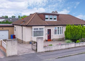 Thumbnail 4 bed semi-detached bungalow for sale in 16 Eskdale Drive, Rutherglen, Glasgow