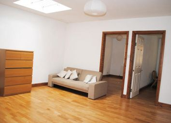 Thumbnail 2 bed flat to rent in Hornsey Road, Hoxton/Shoreditch