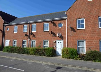 Thumbnail 1 bedroom flat to rent in Sylvester Road, Leiston