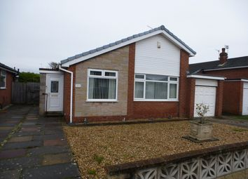 Thumbnail 2 bed bungalow to rent in Otley Road, St. Annes, Lytham St. Annes