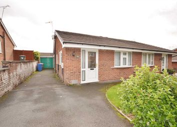 Thumbnail 2 bed bungalow for sale in Deerfold, Astley Village, Chorley