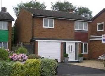 Thumbnail 3 bedroom property to rent in Baccara Grove, Bletchley, Milton Keynes