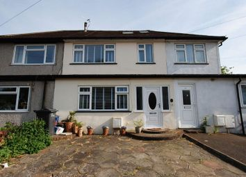 Thumbnail 4 bed terraced house for sale in The Crossways, Old Coulsdon, Coulsdon