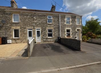 Thumbnail 2 bed terraced house for sale in Hazel Terrace, Midsomer Norton, Radstock