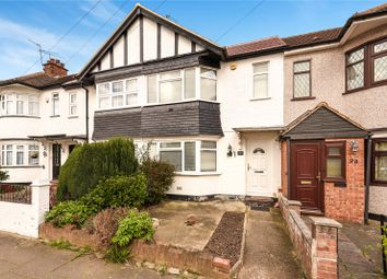 Thumbnail 2 bed terraced house for sale in Dawlish Drive, Ruislip, Middlesex