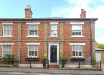 Thumbnail 3 bed property to rent in Manor Street, Berkhamsted