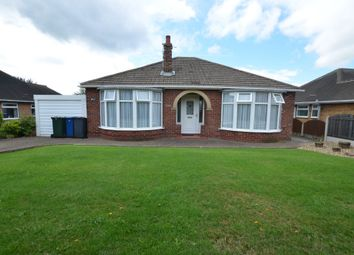 Thumbnail 3 bed detached bungalow for sale in Oakfield Walk, Barnsley