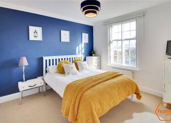 Thumbnail 2 bedroom flat for sale in Rosemary Place, Maidstone Road, Paddock Wood, Tonbridge
