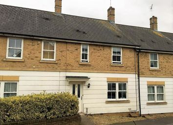 Thumbnail 3 bedroom terraced house for sale in Gresley Drive, Braintree