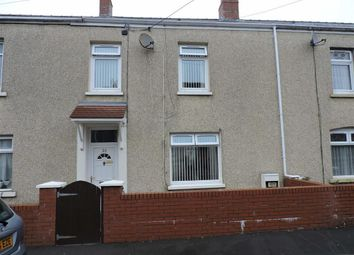 Thumbnail 3 bed terraced house for sale in Stepney Road, Garnant, Ammanford