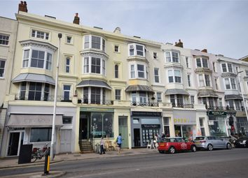 Thumbnail 3 bed maisonette to rent in Grand Parade, St Leonards-On-Sea, East Sussex
