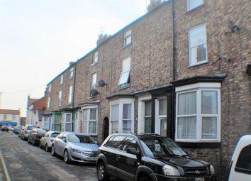 Thumbnail 1 bed property to rent in Vine Street, Norton, Malton