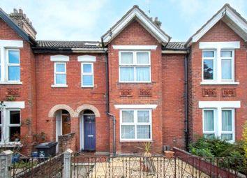Kingston Road, Heckford Park, Poole, Dorset BH15. 3 bed terraced house
