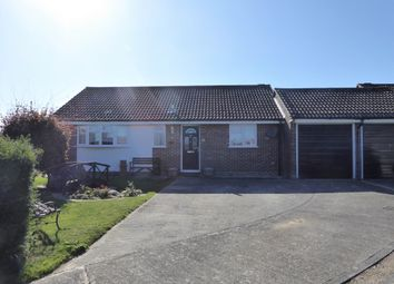 Thumbnail 3 bed bungalow for sale in Compton Close, Yeovil