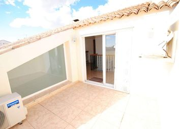 Thumbnail 3 bed penthouse for sale in Altea, Alicante, Spain