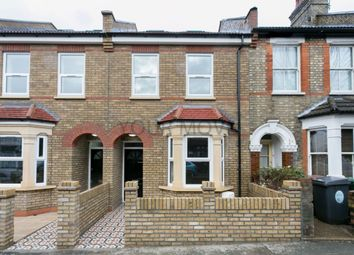 Thumbnail 4 bed terraced house to rent in Gloucester Road, Walthamstow, London