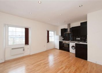 Thumbnail 1 bed flat to rent in Offord Road, London