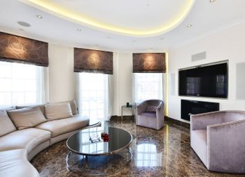 Thumbnail 3 bed flat to rent in Onslow Square, South Kensington