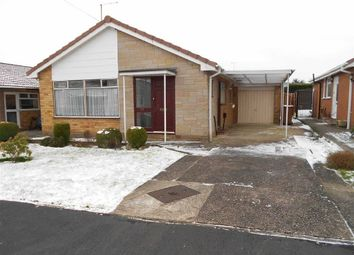 Thumbnail 2 bed detached bungalow for sale in Sundale Drive, Crewe, Cheshire