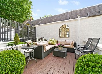 4 bed terraced house for sale in Albion Street, The Hyde Park Estate, London W2