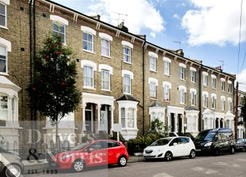 Thumbnail 5 bed terraced house for sale in Crayford Road, Tufnell Park, Islington