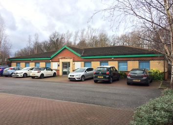 Thumbnail Office for sale in Unit 1, The Point, Coach Road, Shireoaks Business Park, Worksop