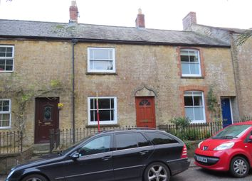 Thumbnail 2 bed terraced house for sale in Goulds Brook Terrace, Crewkerne