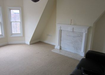 Thumbnail 1 bedroom flat to rent in Grove Road, Lowestoft
