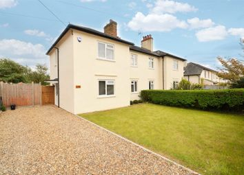 Thumbnail 3 bed semi-detached house to rent in Whyteladyes Lane, Cookham, Maidenhead, Berkshire