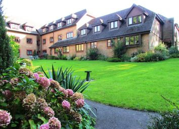 Thumbnail 1 bed flat for sale in Langdown Firs, Langdown Lawn, Hythe, Southampton