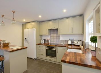 Thumbnail 3 Bed End Terrace House For Sale In High Street Yalding Maidstone