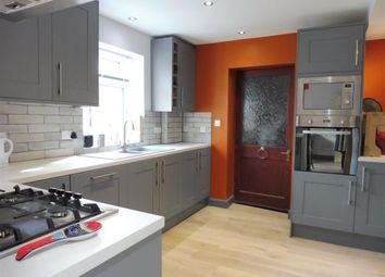 Thumbnail 3 bedroom semi-detached house to rent in Longfellow Avenue, Warwick
