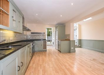 Thumbnail 4 bed terraced house to rent in Cicada Road, London