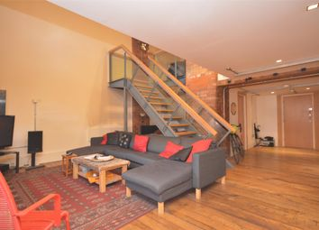 Thumbnail 2 bed maisonette to rent in The Granary, Queen Charlotte Street, Bristol