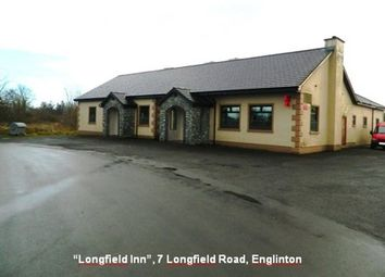 Thumbnail Pub/bar for sale in Longfield Road, Eglinton, Londonderry, County Londonderry