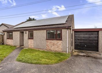 Thumbnail 3 bed bungalow to rent in Huntersfield, Tolvaddon, Camborne
