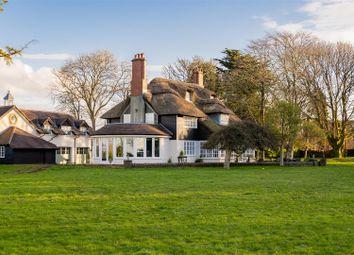 7 bed detached house for sale in Bishopston Road, Bishopston, Swansea SA3
