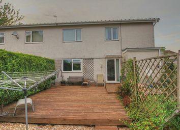 Thumbnail 2 bedroom flat for sale in Blaen-Y-Coed, Rhiwbina, Cardiff