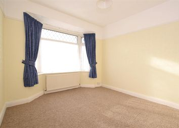 Thumbnail 3 bed detached bungalow for sale in Fairdene, Southwick, Brighton, West Sussex