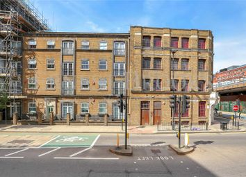 Thumbnail 2 bed property to rent in Florin Court, 8 Dock Street, Whitechapel