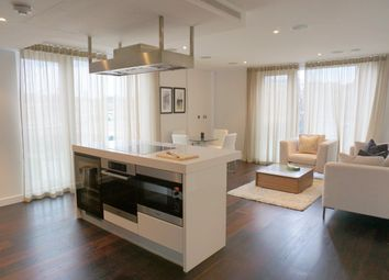 Thumbnail 2 bed flat to rent in Moore House, Gatliff Road, Chelsea