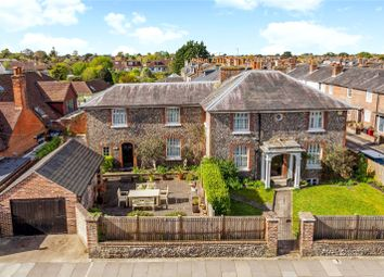 5 bed property for sale in St. Pauls Road, Chichester, West Sussex PO19