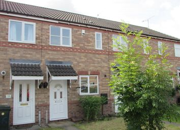 Thumbnail 2 bed terraced house to rent in Haydock Close, Coventry