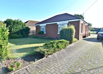 Thumbnail 2 bed bungalow for sale in Churchill Road, North Somercotes, Louth