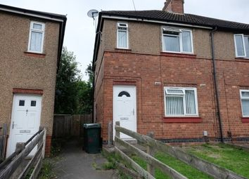 Thumbnail 3 bedroom property to rent in Johnson Road CV6, Coventry