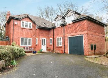 Thumbnail 6 bed detached house for sale in Verwood, Hampshire, .