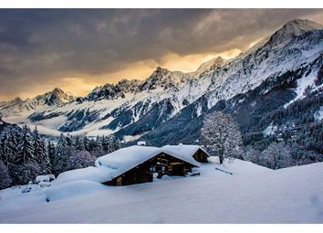 Thumbnail 2 bed property for sale in 74310, Les Houches, Fr