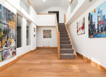 Thumbnail 5 bedroom detached house for sale in Warminster Road, Sheffield