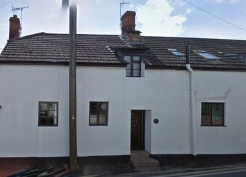 Thumbnail 2 bed property for sale in Long Street, Williton, Taunton